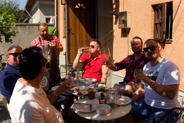 Best Bucharest Food Tours by Delish Experiences