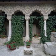 Manastirea Stavropoleos 2