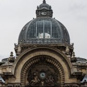 CEC Palace | Bucharest