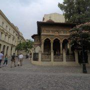 Stavropoleos Monastery 2